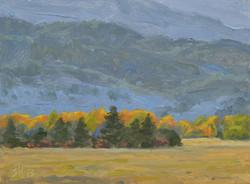 North Boulder Autumn