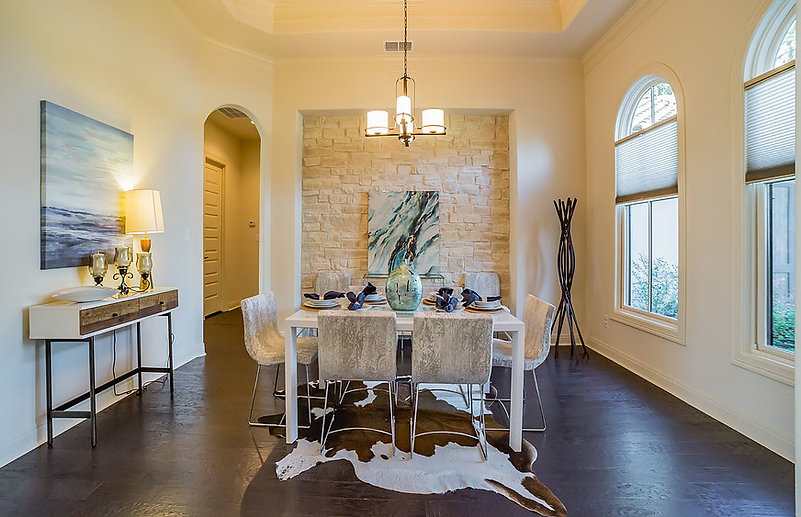 Occupied Home Staging Austin Texas