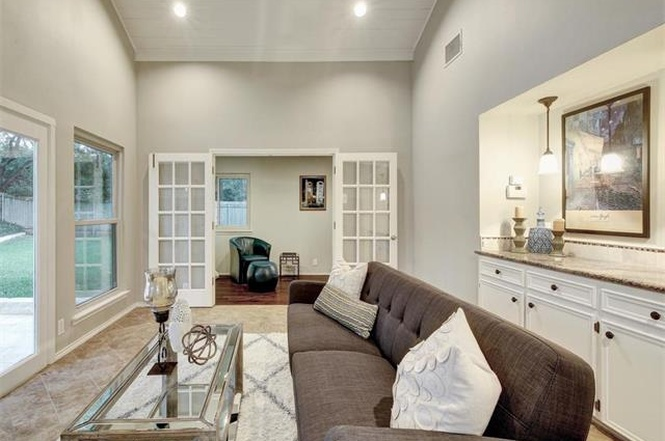 Occupied Home Staging by Streamline