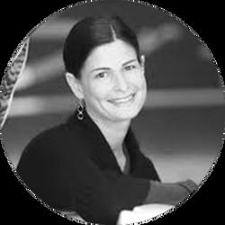 Kathryn Harby-Williams, ANPA CEOWilliams