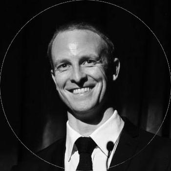 Jacob Holmes, General Secretary AAA & CEO ABPA