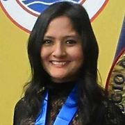 Johanna Rojas