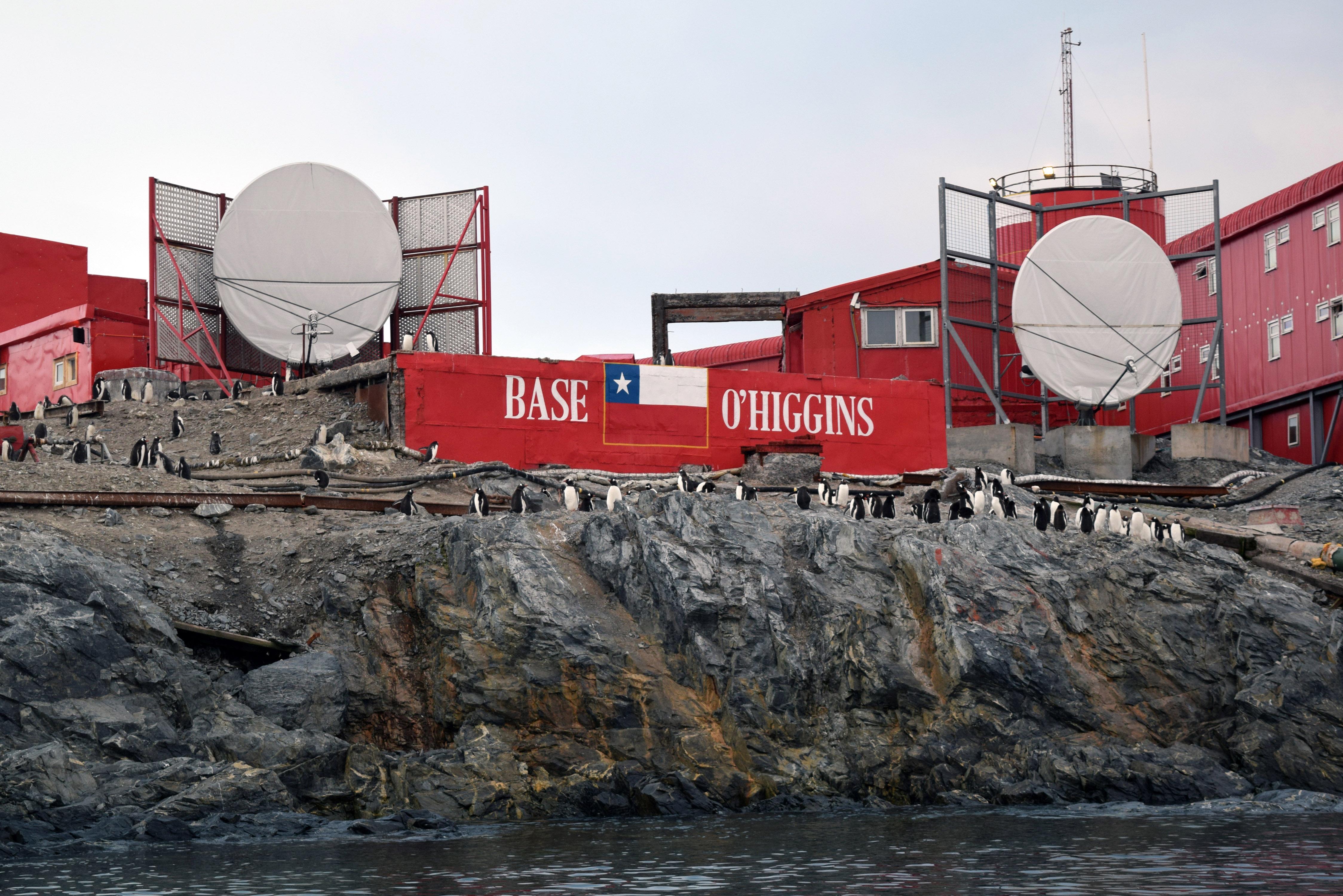 O'Higgins Base