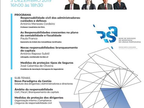 A Necessidade de Salvaguardar os Direitos dos Dirigentes das Empresas: Responsabilidades e Medidas d