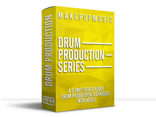 Drum Production Series