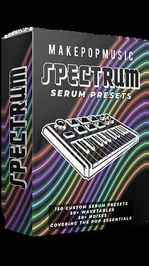 Spectrum (Serum Presets)