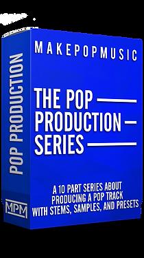 Pop Production Series
