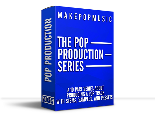 Pop Production Series