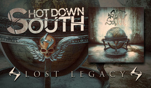 SHOW DOWN SOUTH BANNER