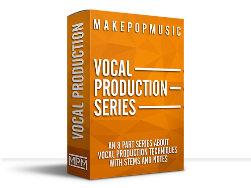 Vocal Production Series