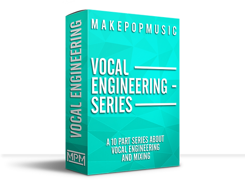 Vocal Engineering Series