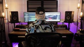 My Hunt For The Perfect Studio Desk
