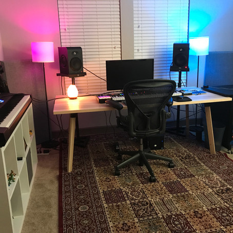 The Ultimate Production Desk for Under $450