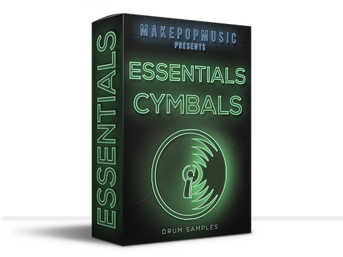 Essentials: Cymbals