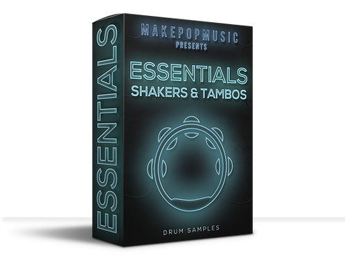 Essentials: Shakers and Tambourines