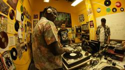 DJ Class
