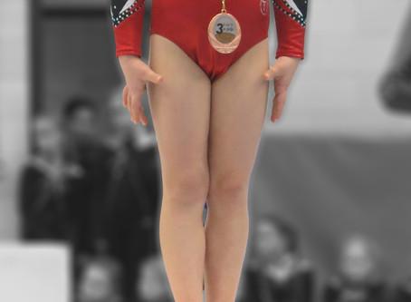 Voorwedstrijd 2 - Mathilde brons