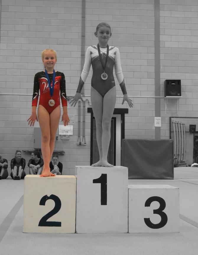 Voorwedstrijd 2 - Fay zilver
