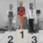 Gymnast Paulien