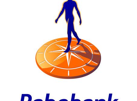 Cheque Rabobank Clubkas Campagne