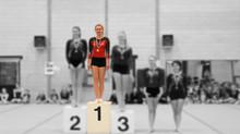 Voorwedstrijd 2 - Senior divisie 5   Suzanne goud