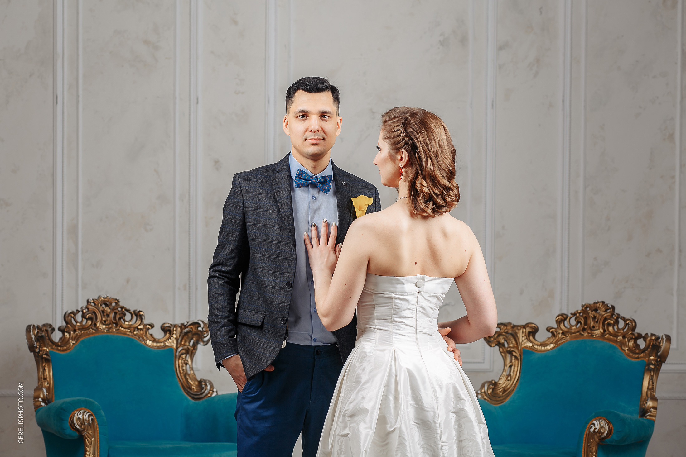 Анастасия и Роман