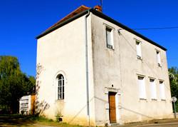 Salle des fêtes d'Aubigney