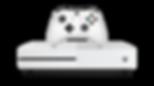 XboxOneS_CnsleCntrllr_Hrz_FrntTlt_TransB