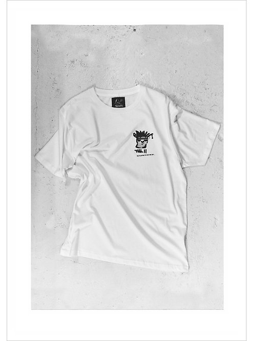 THE TRAVELLER TEE