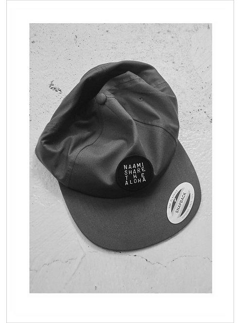 SHARE THE ALOHA COTTON CAP