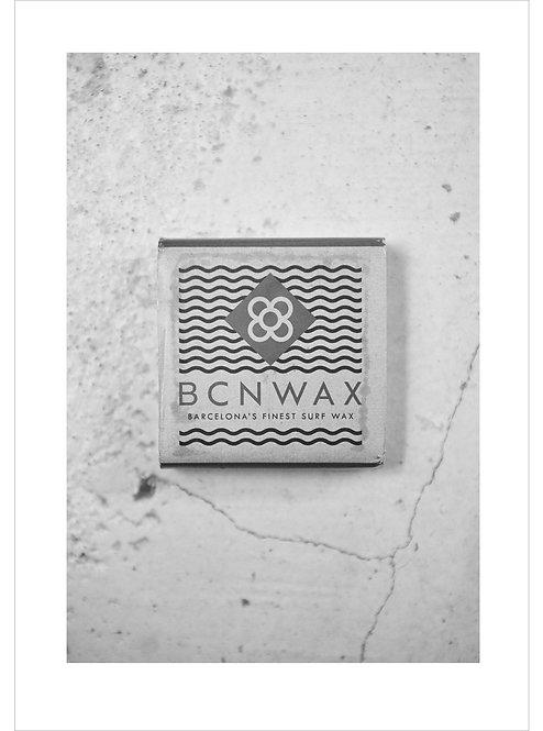 BCN - WARM WATER
