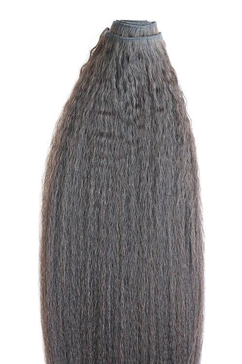 Kinky Blow-Out Virgin Hair