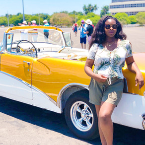 Cruise to Havana Nights!