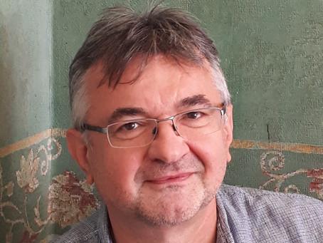 Ne használjunk sablonokat – interjú Baják Gáborral, a Magyar Pszichodráma Egyesület elnökével