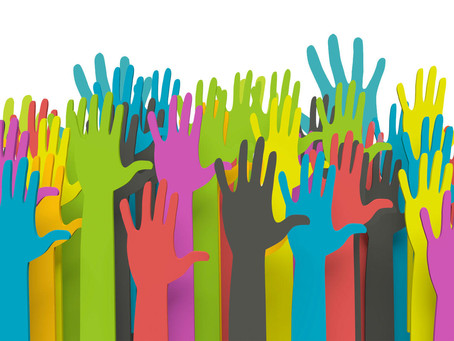 Segíts, tanulj, barátkozz! Vegyél részt önkéntesként a kongresszuson!