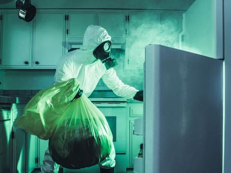 Tíz hasonlóság a hűtőgép-takarítás és a mentálhigiénia között