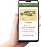 Release of Dictionary of South African E