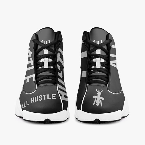 ALL HUSTLE BASKETBALL SHOES - MEN'S AND WOMEN'S