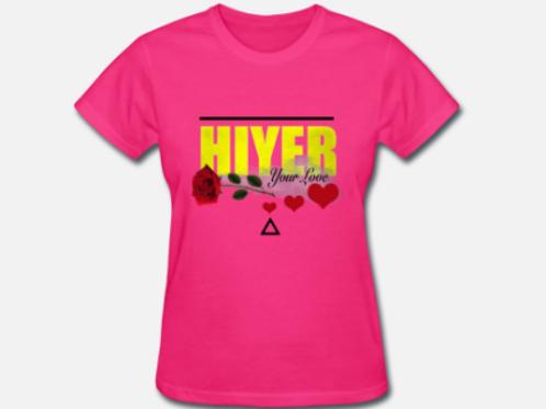 Women's HIYER T-Shirt