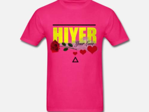 Men's - HIYER T-Shirt