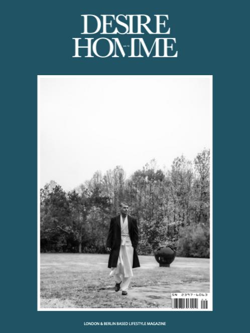 DESIRE HOMME VOL12