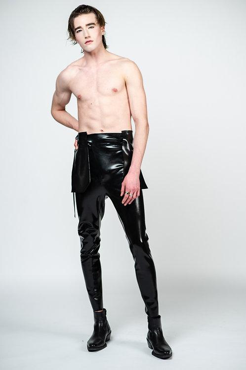 Men's Biker Trousers