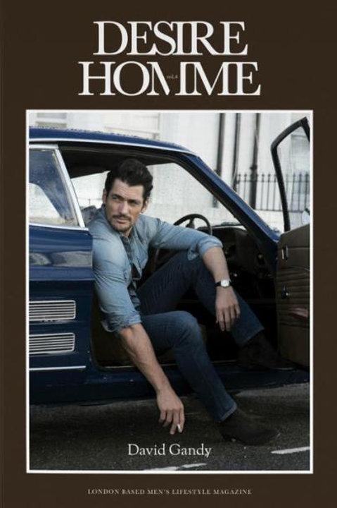 Desire Homme Vol 4