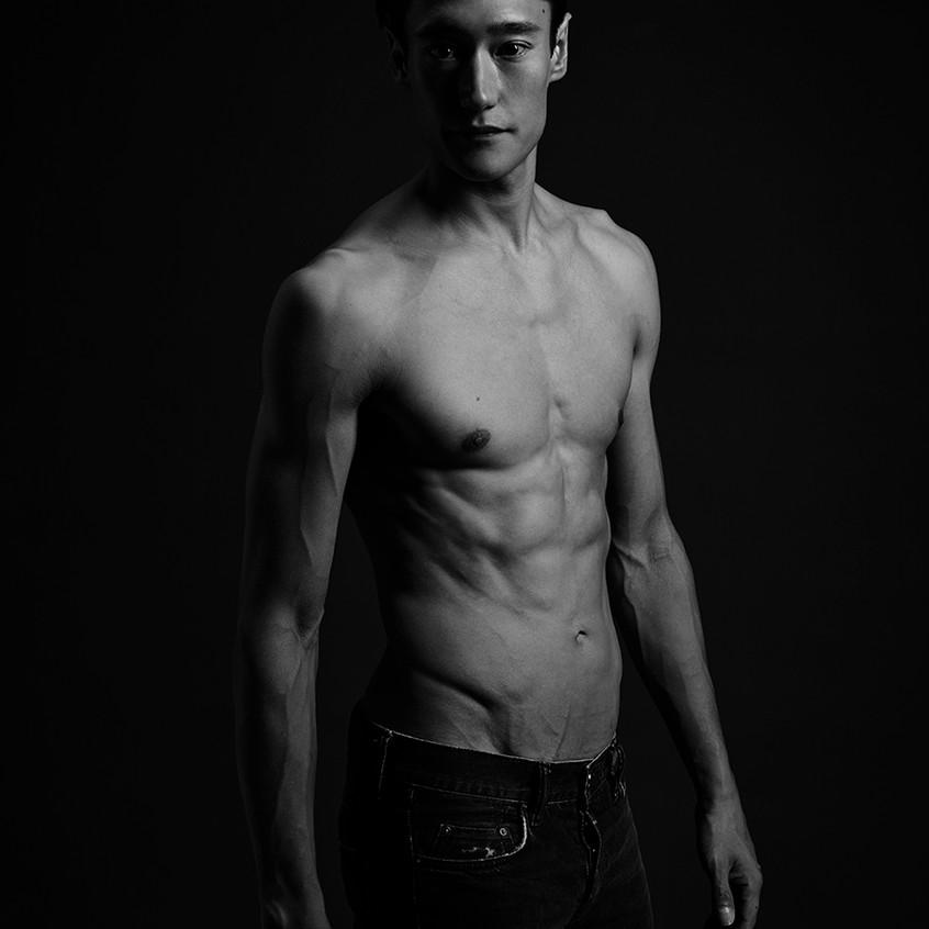 Daniel Yoon_jeans