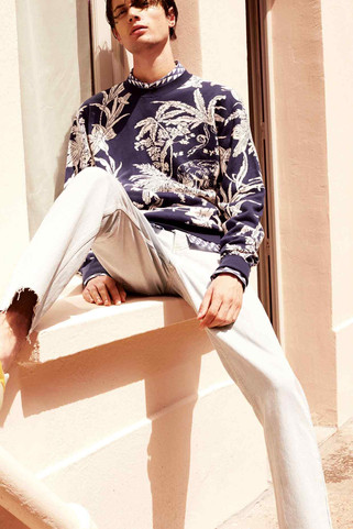 The rise of effortlessly chic French menswear brands