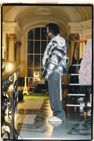 Lanvin Autumn/Winter 2021 Menswear Collection