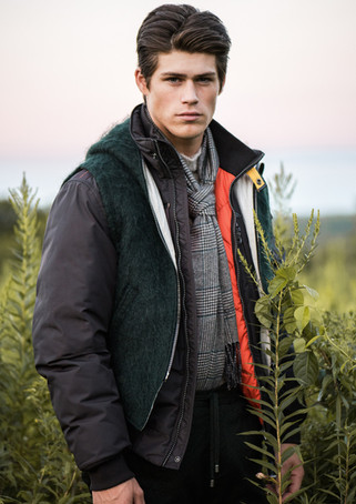HOW TO WEAR OUTERWEAR THIS FALL