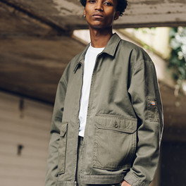 Dickies Life Debut Urban Utility Collection for AW20