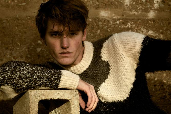 Sweater - Zara