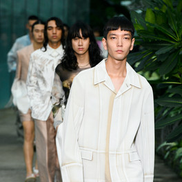 Tokyo Fashion Week: TAAKK Spring / Summer 2021 Collection
